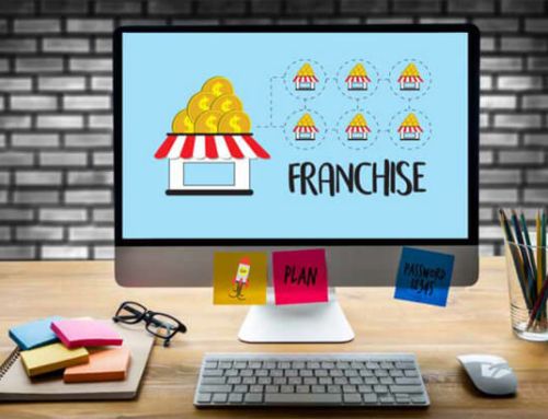 "Franchising – ""Wait Till You Get Your Money Right"""