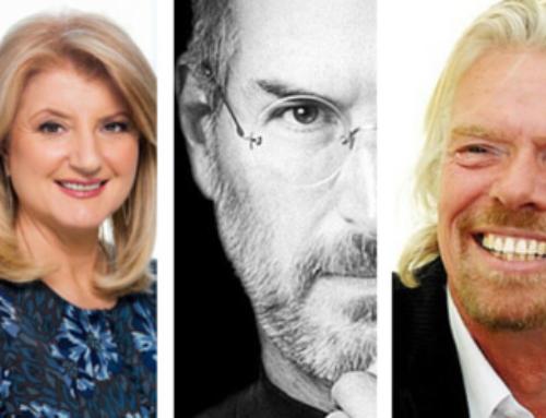 Entrepreneurs on Being Entrepreneurs